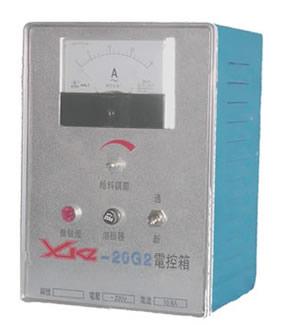 XKZ-20G2型电控箱实物图