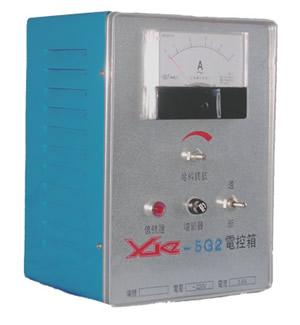 XKZ-5G2型电控箱实物图