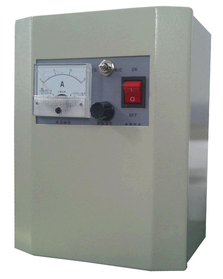 LM型电磁控制器实物图