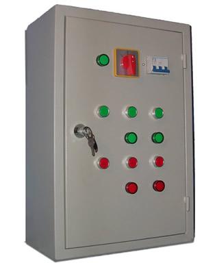 XKZ-g3型三相电380V电控箱