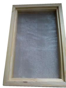 420微米的筛子