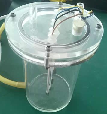 测硫仪净化器用电解池