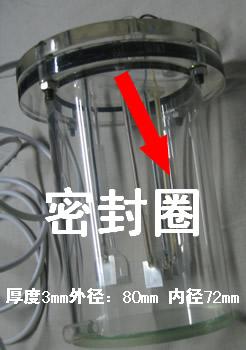 电解池密封圈
