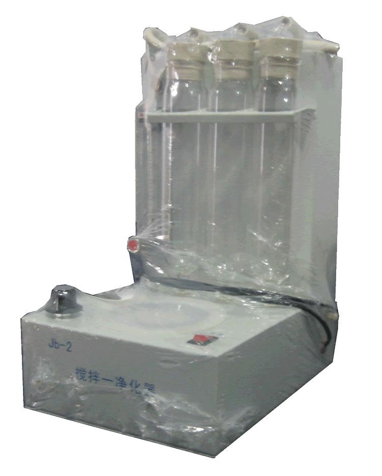 定硫仪净化器包装