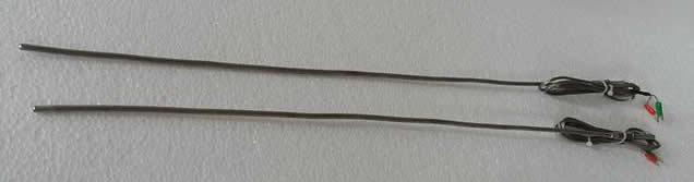 胶质层测定仪热电偶