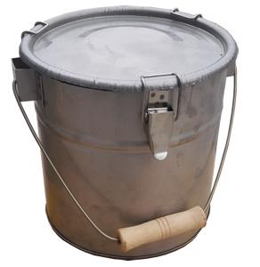 水分样盛样容器